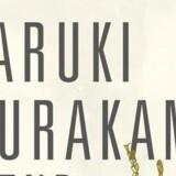 Haruki Murakami: »Mænd uden kvinder«.