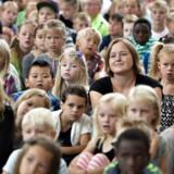 Kvinder, der får børn efter fertilitetsbehandling, har større risiko for depression.
