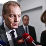 Selvfølgelig tilbagebetaler DF EU-penge tilbage, siger Peter Skaarup