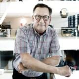 En af Københavns store bilforhandlere, Henrik Larsen, så meget gerne et nyt system for bilafgifter baseret på tekniske faktorer.