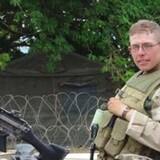 Daniel Somers var udsendt som soldat til Irak to gange. Hjemme igen fandt han ingen hjælp til de problemer han havde og ingen forståelse for sin situation fra systemet. I sidste måned tog han sit eget liv som gennemsnitligt 22 krigsveteraner gør det i USA hver dag.