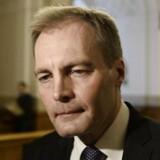 Peter Skaarup.