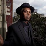 Booker T. Jones' karriere er gået op og ned gennem årene, men det sidste årti er der kommet godt gang i den igen.Foto: PR