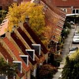 »Indefrysning af grundskylden svarer basalt se til, at husejeren modtager et lån fra staten eller kommunen.« Foto: Linda Kastrup