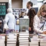 Årets Bogmesse åbnede i dag i Bella Center.Klik videre og se de kendte der besøgte messen på åbningsdagen.