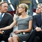 Frank & Claire Underwood