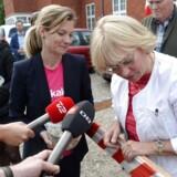 Danmark risikerer at blive slæbt for EU-domstolen, hvis vi indfører grænsekontrol ved de danske grænser. Det er konsekvensen ved et ja 3. december, vurderer lektor på Syddansk Universitet.