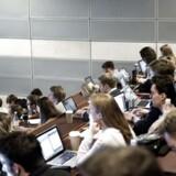 Fremover bør de bedste studerende belønnes med karakteren 12+, lyder opfordringen fra Dansk Industri.