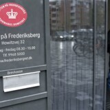 Sam Mansour er ved Retten påå Frederiksberg i dag fundet skyldig i at opildne til terror.