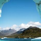 Efter at være blevet godkendt til at indgå i det gode selskab som legal leverandør af diamanter mangler Grønland at tiltrække investorer til udvikling af en mineindustri. Foto: John Rasmussen