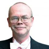 Jørgen Ørstrøm Møller, Fhv. departementschef i Udenrigsministeriet