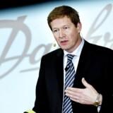 Danfoss' administrerende direktør Niels B. Christiansen
