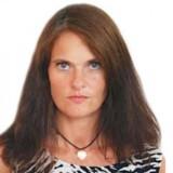 Anita Plesner Björk. Jurist og forfatter til bogen »Når forældre går fra hinanden – en håndbog i forældreansvar«
