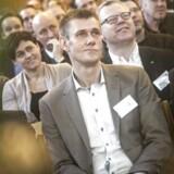Rigmanden Henrik Lind køber fem pct. af aktierne i Maj Invest.