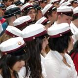 Københavns Politi har sigtet 27 personer i en sag om falske gymnasiale eksamensbeviser. De falske papirer er blevet brugt til at søge ind på videregående uddannelser via ansøgningsportalen optagelse.dk.