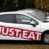»Just-Eat er ikke unik nok. Der er ikke investeret nok i teknologi,« siger den britiske analytiker George O'Connor fra investeringsbanken Panmure Gordon.