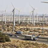 Den amerikanske vindmølleforening offentliggjorde onsdag sin årsrapport for 2015, hvor det amerikanske marked blev opgjort til 8598 megawatt i nyopført kapacitet, hvilket var 77 pct. mere, end der blev opsat i 2014.