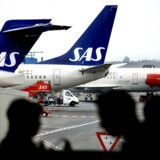 Arkivfoto: SAS.