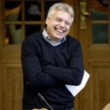 Uffe Elbæk og de alternative partifæller er valgets store jokere.