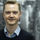 Peter Holten Mühlmann, der er stifter og leder af Trustpilot,