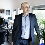 Anders Hedegaard, CEO i GN ReSound