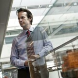 Torms adm. direktør Jacob Meldgaard har ikke tænkt sig at hænge i bremsen, trods den netop overståede krise.