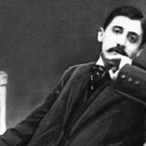 Marcel Proust . FOTO: AFP Paris