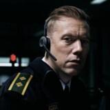 Jakob Cedergren er i centrum i »Den Skyldige«.