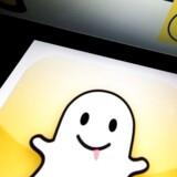 Chattjenesten Snapchat er på det seneste blev kritiseret for dårlig sikkerhed - og i denne måde kommet med nye funktioner til at forbedre den. De er imidlertid allerede blevet angrebet.