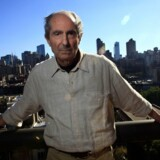 Forfatteren Philip Roth i New York i 2010. Foto: Eric Thayer/Reuters