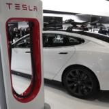 »Formålet med Tesla er ikke at skabe luksusbiler, men at være med til at fremdyrke et massemarked af elektriske biler. Det hele handler om at lave den bil, vi endnu ikke har lanceret, nemlig Tesla Model 3,«fortæller Teslas forretningsudviklingschef, Diarmuid O'Connell.
