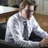 Eivind Koldings exit gav først investorerne et chok og sendte aktien ned, men den rettede sig hurtigt.