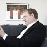 Chefen for Bagmandspolitiet, Morten Niels Jakobsen, har besluttet at anke dommen mod »hovedaktørerne« i Parken-sagen.