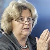 Lars Løkke Rasmussen skal trække sig, mener folketingsmedlem for Venstre Birthe Rønn Hornbech.