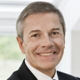 VKR Holdings koncernchef Jan Lundsgaard Jensen