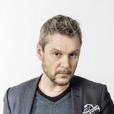 Ugens kulturprofil er Berlingskes nye kulturredaktør Lars Rix.