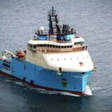 Maersk Supply Service