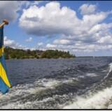 Tonnageskatten har været en stor succes for Danmark målt i antal indregistrerede skibe. Nu vil svenskerne kopiere ordningen.