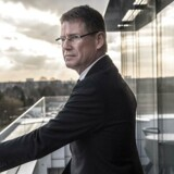 Lars Rebien Sørensen, direktør i Novo Nordisk, har netop leveret en fremragende regnskab for medicinalkoncernen, der opjusterer sine forventninger til resten af året.