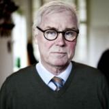Alf Duch-Pedersen går som formand i G4S.