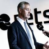 Nets' topchef Bo Nilsson. (Foto: Liselotte Sabroe/Scanpix 2016)