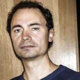 Tommy Ahlers står i spidsen for den danske del af Citrix' udviklingsafdeling i København. Han tror på, at København er ved at blive en teknologi-iværksætter-hub.