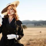 Kate Winslet i »The Dressmaker«. Foto: PR