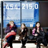 454.215 kroner. Det er det centrale beløb i en kampagne, som oppositionspartiet Venstre står bag.