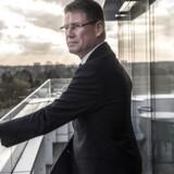 En godkendelse af Tresiba i USA vil betyde nye, solide indtægter for Novo Nordisk, som direktør Lars Rebien har ført frem til en rekordhøj værdi.