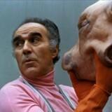 Marco Ferriris kultklassiker »Det store ædegilde« fra 1973.