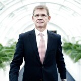 Novo Nordisks adm. direktør Lars Rebien Sørensen har netop opjusteret forventningerne til regnskabsåret 2015, hvor også et af selskabets nyere produkter klarer sig over topchefens forventninger.