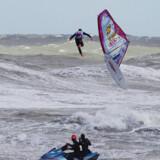 Vestkysten i Thy byder på surfing i international topklasse.