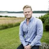 Phillip Daugaard er ung investor, som har tjent godt på sine aktieinvesteringer.