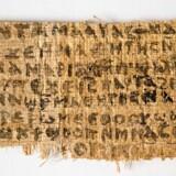 Den kristne frelserfigur er juletidens absolutte stjerne, men var Jesus krigerisk eller en fredsfigur – og var han enebarn eller del af en søskendeflok, single i cølibat eller ægtemand, barnløs eller far. Spekulationerne fortsætter mere end 2.000 år efter Jesu fødsel. Professor Karen L. King fra Harvard University har forsket i det papyrusstykke, der blev offentliggjort i 2012. Det otte linjer lange »Evangelium om Jesu Kone« satte sindene i kog, og flere kritikere mener, at »Harvard-professoren er naiv og offer for et falskneri«.